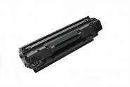 Toner Schwarz 2100 S. Canon 3500B002AA, 726 kompatibel