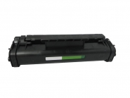 Toner Schwarz 2500 S. HP C3906A, 06A kompatibel