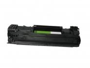 Toner Schwarz 1500 S. HP CB435A, 35A kompatibel