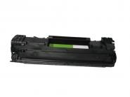 Toner Schwarz 1600 S. HP CE285A, 85A kompatibel