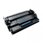 Toner Schwarz 9000 S. HP CF287A kompatibel