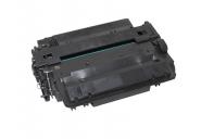 Toner Schwarz 12500 S. HP CE255X, 55X kompatibel