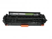 Toner Schwarz 4000 S. HP CE410X, 305X kompatibel