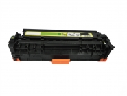 Toner Yellow 2800 S. HP CE412X, 305X kompatibel