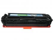 Toner Cyan 1300 S. HP CE321A, 128A kompatibel