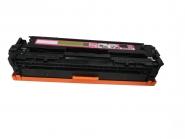 Toner Magenta 1300 S. HP CE323A, 128A kompatibel
