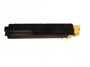 Toner Yellow 5000 S. Kyocera TK-5135Y, 1T02PAANL0 kompatibel