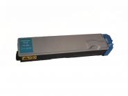 Toner Cyan 4000 S. Kyocera TK-520C, 1T02HJCEU0 kompatibel