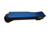 Toner Cyan 5000 S. Kyocera TK-550C, 1T02HMCEU0 kompatibel