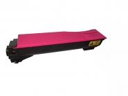 Toner Magenta 5000 S. Kyocera TK-550M, 1T02HMBEU0 kompatibel
