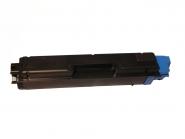 Toner Cyan 5000 S. Kyocera TK-590C, 1T02KVCNL0 kompatibel