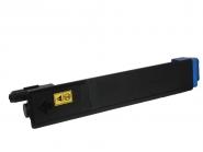 Toner Cyan 6000 S. Kyocera TK-895C, 1T0T2K0CNL kompatibel