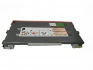 Toner Yellow 3000 S. Lexmark C500H2YG , C500S2YG kompatibel