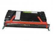 Toner Schwarz 4000 S. Lexmark 00C5220KS , C5222KS kompatibel