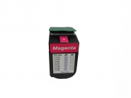 Toner Magenta 2000 S. Lexmark 0C540H1MG kompatibel