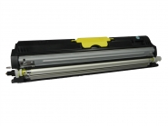 Toner Yellow 2500 S. OKI 44250721 kompatibel