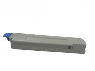 Toner Schwarz 8000 S. OKI 44059108 kompatibel