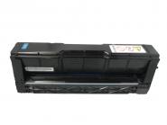 Toner Cyan 2500 S. Ricoh 406349 kompatibel