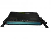Toner Schwarz 7000 S. Samsung CLT-K6092S/ELS kompatibel