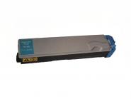 Toner Cyan 8000 S. UTAX 4441610011 kompatibel