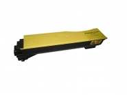 Toner Yellow 5000 S. UTAX 4452110016 kompatibel