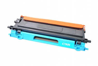 Toner Cyan 4000 S. Brother TN-135C kompatibel