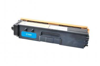 Toner Cyan 6000 S. Brother TN-328C kompatibel