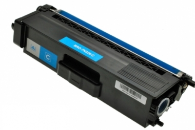 Toner Cyan 6000 S. Brother TN-329C kompatibel