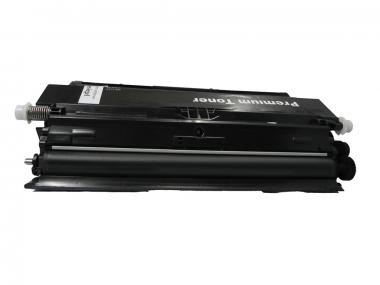 Toner Schwarz 2000 S. Dell 593-10337, PK492 kompatibel