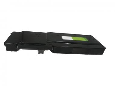 Toner Schwarz 11000 S. Dell 593-11119 , 4CHT7 kompatibel