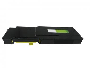 Toner Yellow 9000 S. Dell 593-11120, F8N91 kompatibel