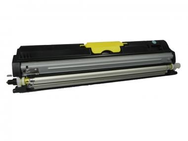 Toner Yellow 2700 S. Epson C13S050554, O554 kompatibel