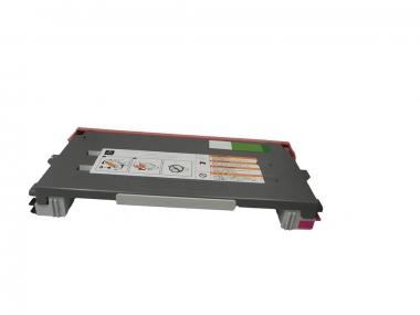 Toner Magenta 3000 S. Lexmark C500H2MG, C500S2MG kompatibel