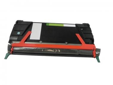 Toner Schwarz 12000 S. Lexmark C746H1KG kompatibel