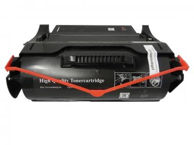 Toner Schwarz 36000 S. Lexmark 0T654X31E kompatibel