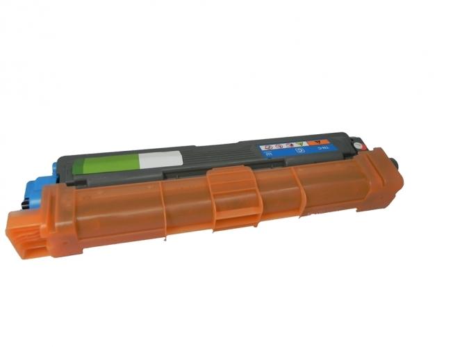 Toner Cyan 1400 S. Brother TN-241C kompatibel
