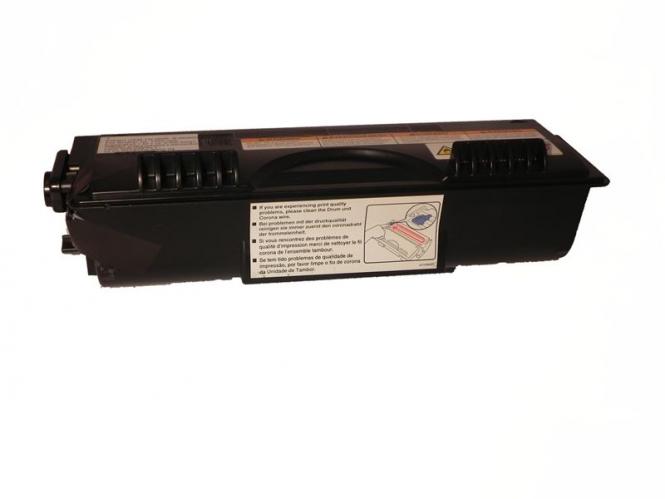 Toner Schwarz 3000 S. Brother TN-6300 kompatibel