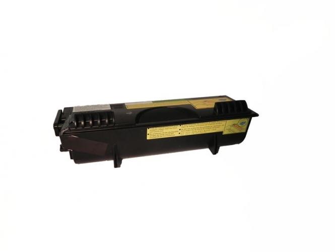 Toner Schwarz 6700 S. Brother TN-7600 kompatibel