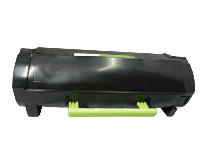 Toner Schwarz 5000 S. Lexmark 50F2H00, 502H kompatibel