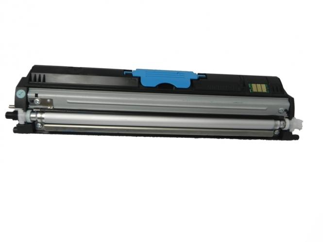 Toner Cyan 2500 S. OKI 44250723 kompatibel